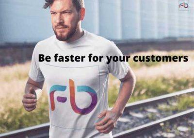 Fastboss Competitor analysis